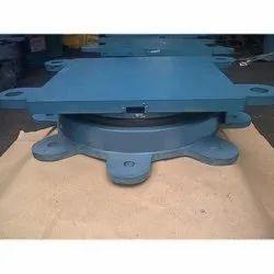 Elastomeric Pot Bearing