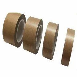 Color: Brown Teflon Cloth Tape