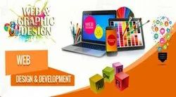 PHP/JavaScript Static Flash Websites Designing, With Online Support