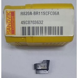 AI762 CNC Insert