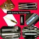 Powder Coating Gun Spare Parts, Automation Grade: Manual