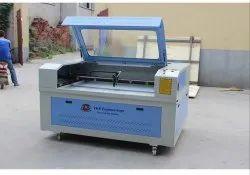 Co2 Laser Cutting & Engraving Machine (YKS -1390Co2)