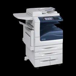WorkCentre 7535 Xerox Photocopier Machine