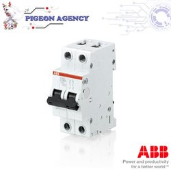 ABB S202-C100 Miniature Circuit Breaker(MCB)