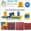Tile Making Machinery