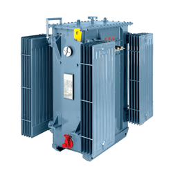 1MVA  Oil Cooled Distribution Transformer