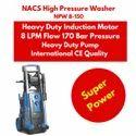 Pressure Washer Pump
