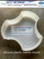 Cosmic Plastic Paver Block Mould