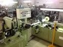 Welding electrode plant and Machineries