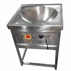 Gas Frying Equipment