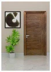 Dormak DK 143M 027 Wooden Laminated Door For Home,Hotel Etc, Features: Merino Mica