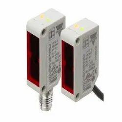 Laser Photo Sensor IO Link Sensor