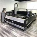 IPG Metal Laser Cutting Machine