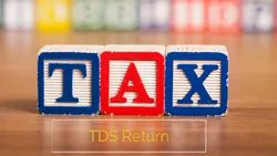 Pan Card Financial Consultant TDS Return Service, in Pan India