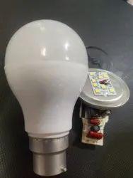 Ceramic Round Syska Led Bulb