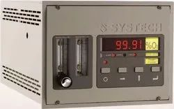 Paramagnetic Oxygen Gas Analyzer