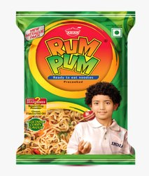 Rum Pum Ready To Eat  Instant Brown Noodles