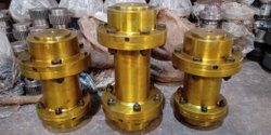 Spacer Gear Coupling
