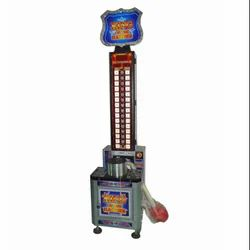 Hammer Coin Operated Ticket Redemption Boxing Game Machine