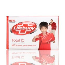 Lifebuoy Total 10 Germ Protection Soap Bar