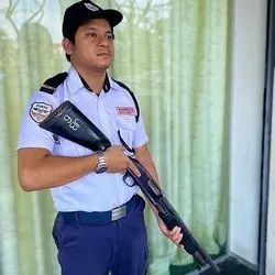21-60 Regular Gunmen Security Guards Services, No Of Persons Required: 1