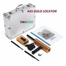 AKS Metal Detectors