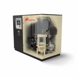 R Series Oil-Flooded VSD Rotary Screw Compressors with Integrated Air System