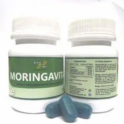 STONE AGE  MORINGAVITA  Tablets - ' MORINGA the Miracle Tree '