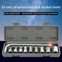 10 Pcs Socket Set