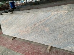 Polished Big Slab Ivory Fantasy Granite Slabs, For Flooring