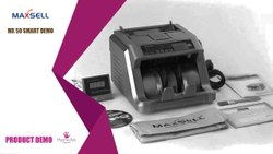 Maxsell MX50 Smart+