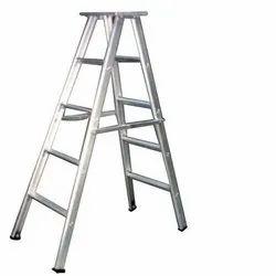 Aluminium Stool Ladder