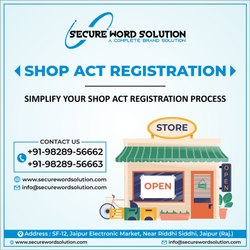 Shop Act Registration