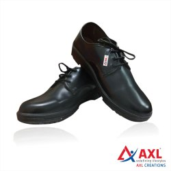 Black Men 2702 Coaster Shoes