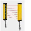 Compact Safety Light Curtains