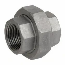 SS Union Fittings