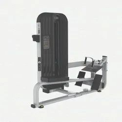 Back Commercial Horizontal Row, Weight: 80kg, Model Name/number: Wg30 012a