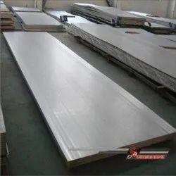 Aluminum Hot Rolled Plates