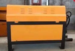 CNC Hydraulic Steel Bar Straightening And Cutting Machine