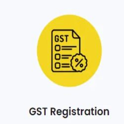 5 Days Online GST Registration Service