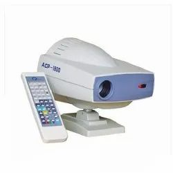 MS-117 Optical Auto Projector