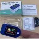 Pulse Oximeter 4 Colour