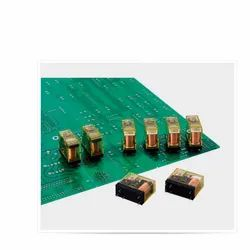 IDEC RJ Series Slim PCB Relay Series