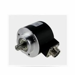 ISC58 Series Solid-Shaft Incremental Rotary Encoder