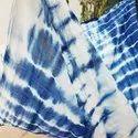 Shibori Tie Dye Fabric