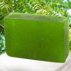 TORA Natural Handmade Neem Soap