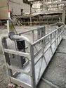 Suspended Cradles Machine