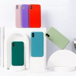 Silicon Case Covers