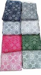Printed Ladies Cotton Salwar Suits