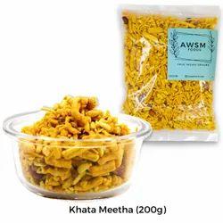 Awsm Foods 200 GM Khata Meetha